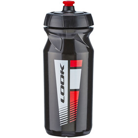 Look Bottle Drink Bottle 650ml black
